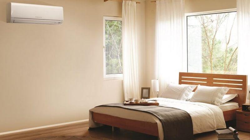 Mitsubishi Electric Heat Pumps Free Advice Finance And